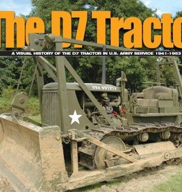 Ampersand (AMP) The D7 Tractor in US Army Service (SC)