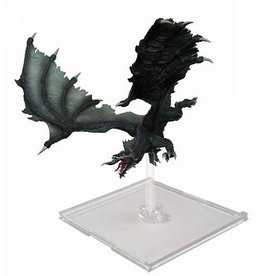 Wizkids (WZK) Dungeons and Dragons Attack Wing: Wave Nine Black Dragon Expansion Pack