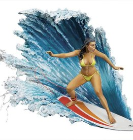 Andrea Miniatures (AND) 54mm Point Break