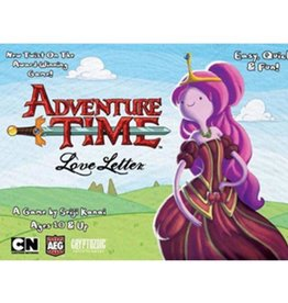 AEG (AEG) Love Letter: Adventure Time Boxed