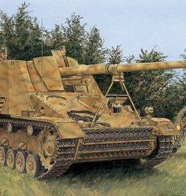 Dragon Models (DML) 1/35 Sd.Kfz. 164 Nashorn 3N1
