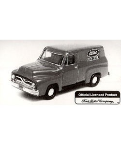 Williams Bros (WBR) HO 55 Ford Panel Truck Kit