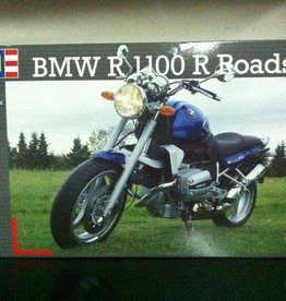Revell Germany (RVL) 1/9 BMW R1100R Roadster