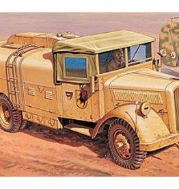 Italeri (ITA) 1/48 Kfz 385 Tankwagen