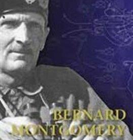 Osprey Publishing (OSP) Commanders, Bernard Montgomery