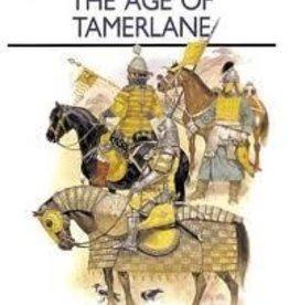 Osprey Publishing (OSP) The Age of Tamerlane (SC)