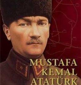 Osprey Publishing (OSP) Mustafa Kemal Ataturk (SC)