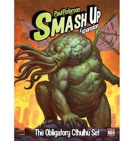 AEG (AEG) Smash Up: Obligatory Cthulhu Exp