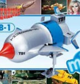 Aoshima (AOS) MINI THUNDERBIRD TB-1