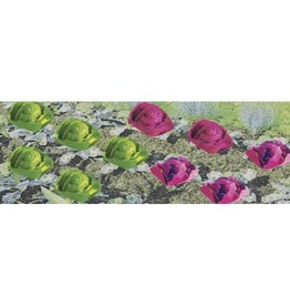"JTT (JTT) Cabbages and Lettuces 1/2"" width (20/pk)"