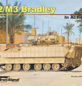Squadron Products (SQU) M2/M3 Bradley in Action