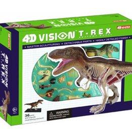 4D Vision (FDV) Visible 4D T-Rex Anatomy Kit