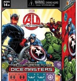 Wizkids (WZK) Marvel DiceMasters: Avengers Age of Ultron Starter Set
