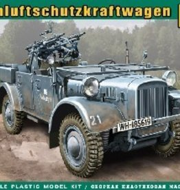 A Model (AMZ) 1/72 Kfz 4 AA Vehicle