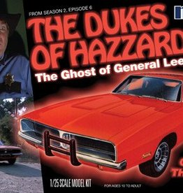 MPC (MPC) 1/25 Ghost Of General Lee