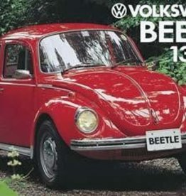 Aoshima (AOS) 1/24 Volkswagen Beetle Type 1