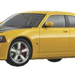 Revell Monogram (RMX) 1/25 CHARGER SRT-8 SUPERBEE