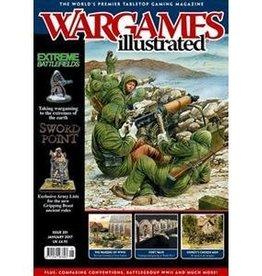 Wargames Illustrated (WGI) Wargames Illustrated #351