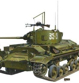 AFV Club (AFV) 1/35 Valentine Mk IV Soviet