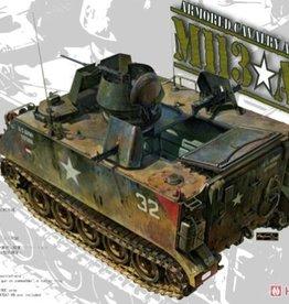 AFV Club (AFV) 1/35 M113A1 ARMOURED CAV.  ASSAULT (ACAV)