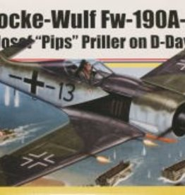 Accurate Miniatures (ATE) 1/48 Focke Wulf FW-190-A7