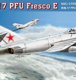 Hobby Boss (HBO) 1/48 MiG-17PM Fresco E Aircraft  **