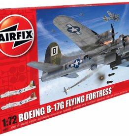 Airfix (ARX) 1/72 Boeing B-17G Flying Fortress
