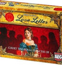 AEG (AEG) Love Letter: Boxed Edition