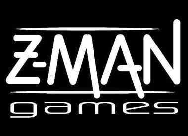Z Man Games (ZMG)