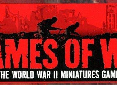 Flames of War (FOW)