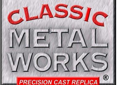 Classic Metal Works (MWI)