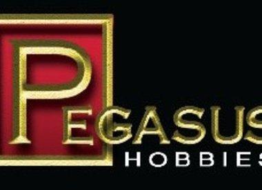 Pegasus Hobby (PGH)
