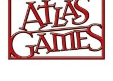 Atlas Games (ATG)