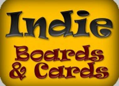 Indie Boards & Cards (IBC)