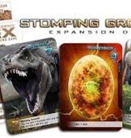 Apex DBG: Stomping Ground Deck