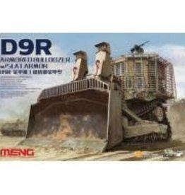 Meng (MGK) 1/35 D9R Armored Bulldozer