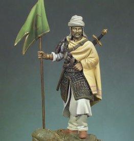 Andrea Miniatures (AND) 54mm Egyptian Cavalryman 9th century