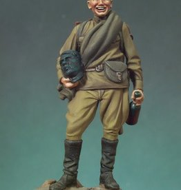 Andrea Miniatures (AND) 54mm Russian Infantryman 1945