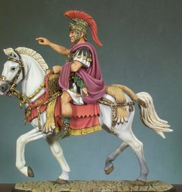 Andrea Miniatures (AND) 54mm Mtd Roman General 125AD