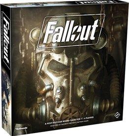 Fantasy Flight (FFG) Fallout: The Board Game