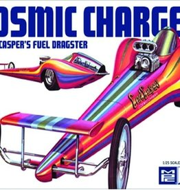 MPC (MPC) 1/25 Cosmic Charger Fuel Dragster