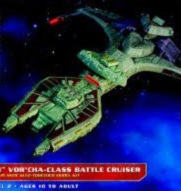 AMT (AMT) Star Trek Klingon Vor'Cha