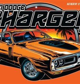 AMT (AMT) 1/25 Donny 1971 Dodge Charger R/T