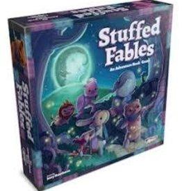 Plaid Hat Games (PHG) Stuffed Fables