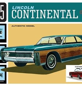 AMT (AMT) 1/25 '65 Lincoln Continental
