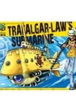 Bandai (BAN) 02 Trafalgar Law's Submarine - One Piece
