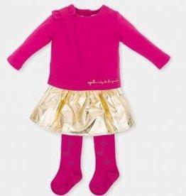 Agatha Ruiz Agatha Ruiz Dress Set