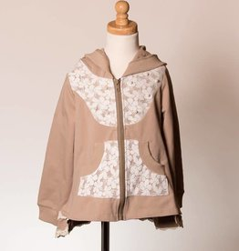 ML Fashions Girls Jacket