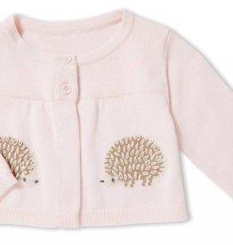 Angel Dear Girl's Knit Sweater