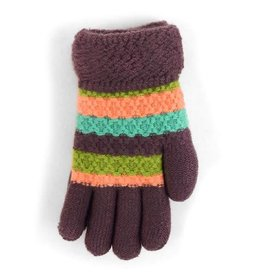 Selini Girl's Knit Gloves